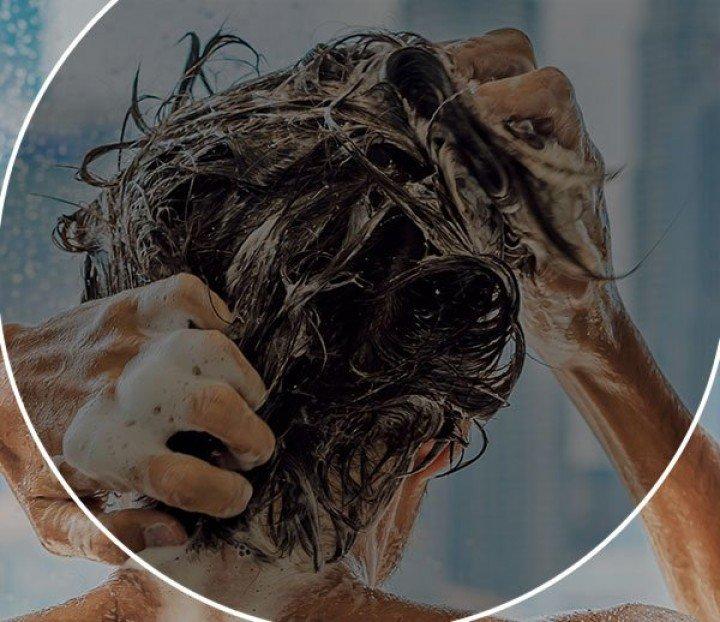 4 produtos para o cabelo que todos os homens devem usar